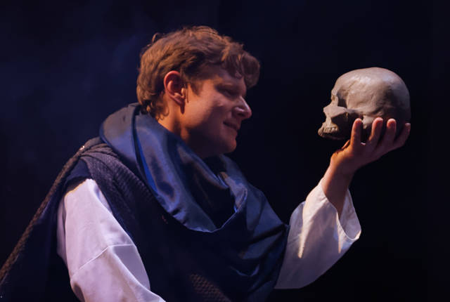 Hamlet at TCR
