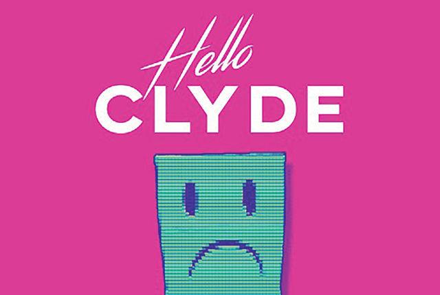 Hello Clyde
