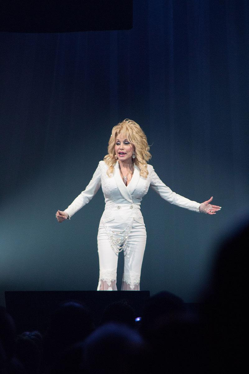 Hello Dolly U S Tour