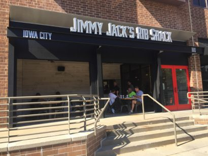 Jimmy Jacks