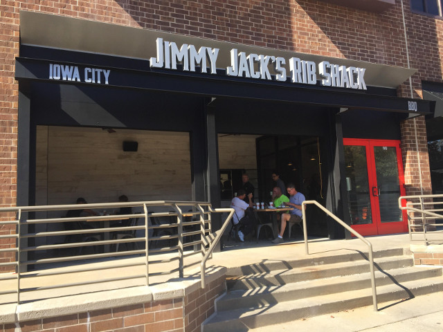 Jimmy Jacks