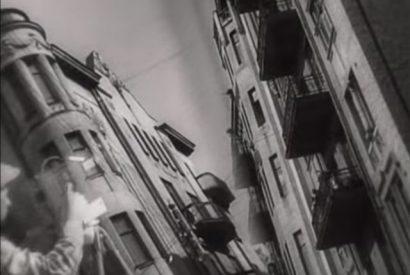 Englert, Film Scene, Alloy Orchestra