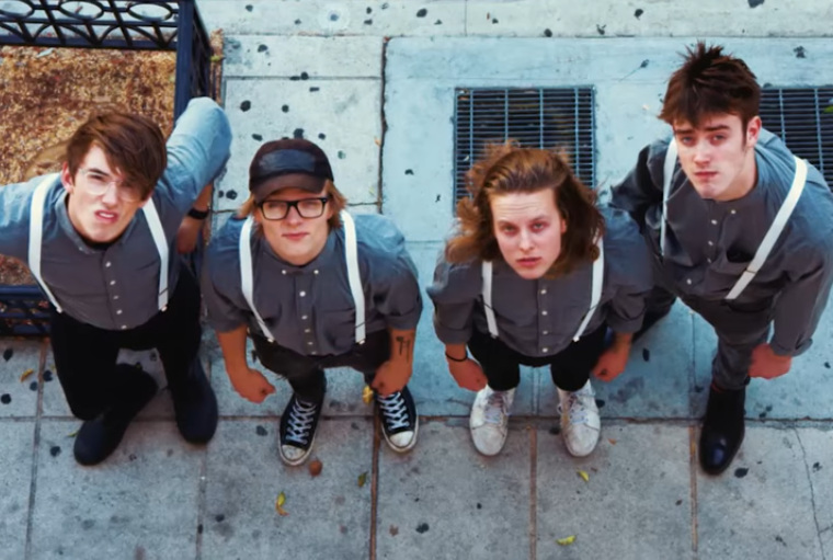Just announced: SCOPE brings Hippo Campus to Gabe's ...