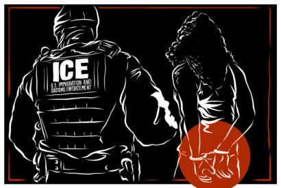 Immigration and Customs Enforcement Archives | Little Village