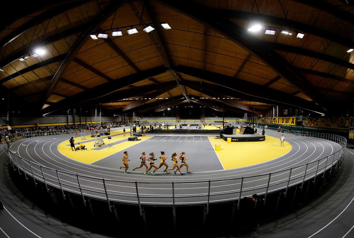 UI Track and Field ready for second indoor season on its ...