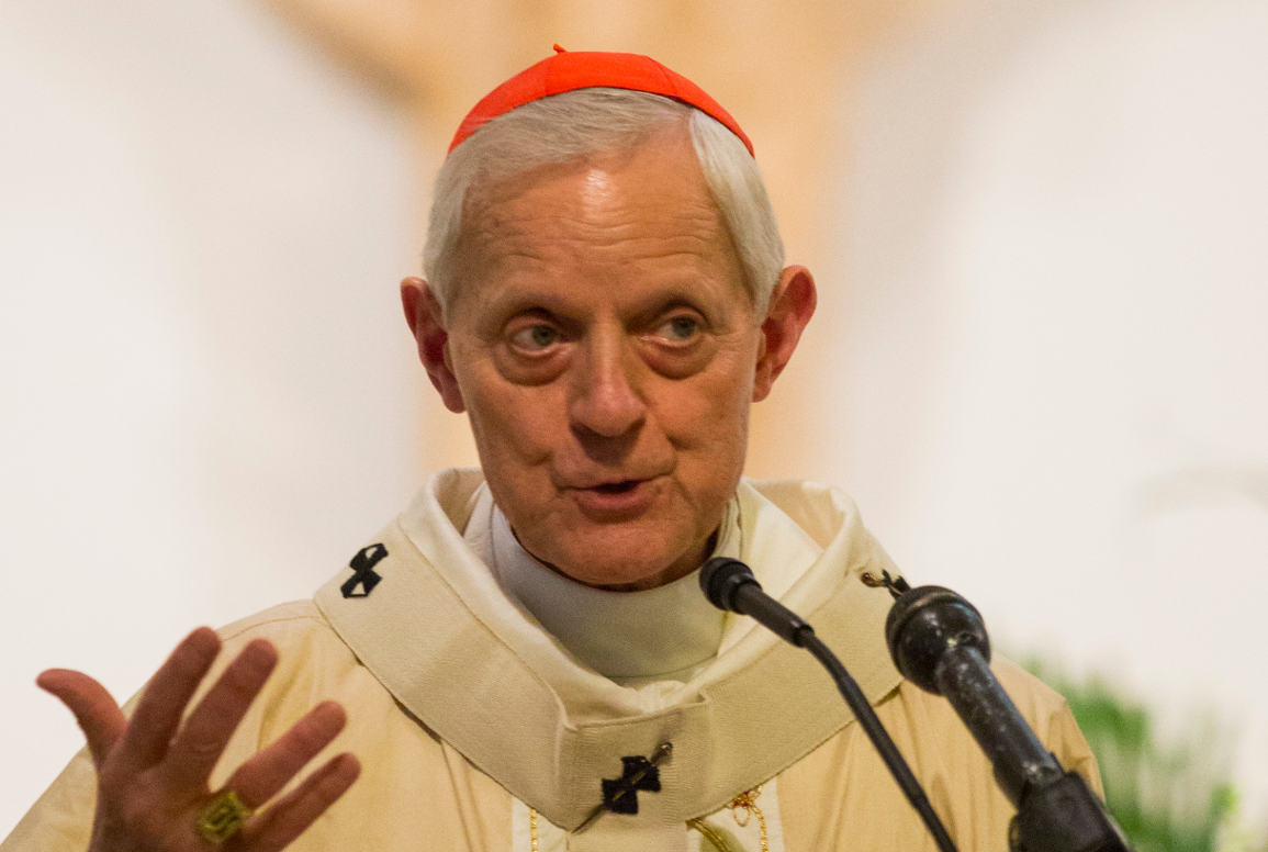 letter to the editor  the catholic church must wrestle