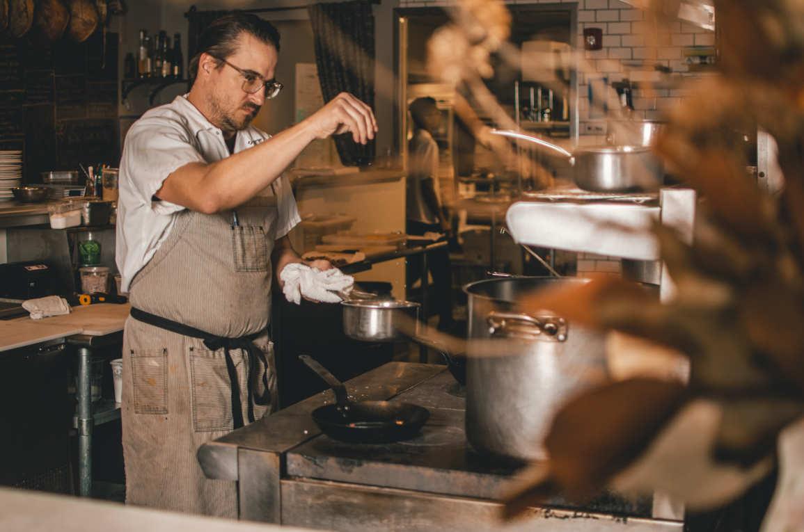 Twenty restaurants are offering special menus for Cedar Rapids Restaurant Week