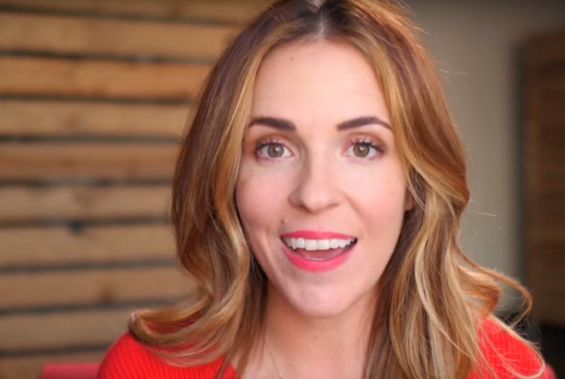 Letter to the editor: Rachel Hollis is not the embodiment of