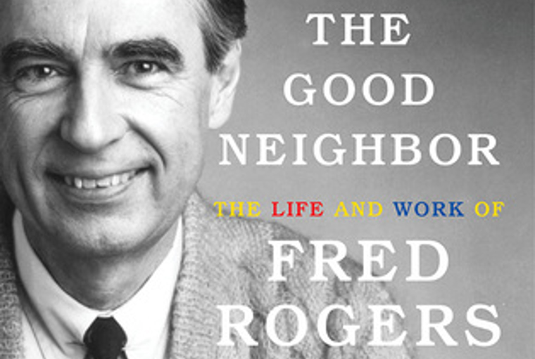 A More Deliberate Pace Q A With Fred Rogers Biographer Maxwell King Little Village