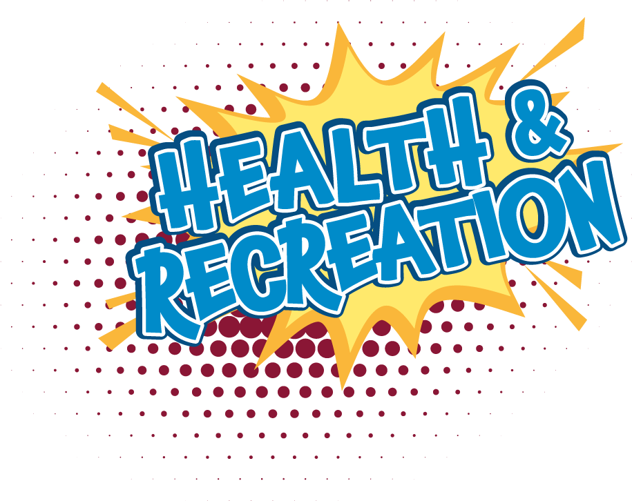 Health & Recreation
