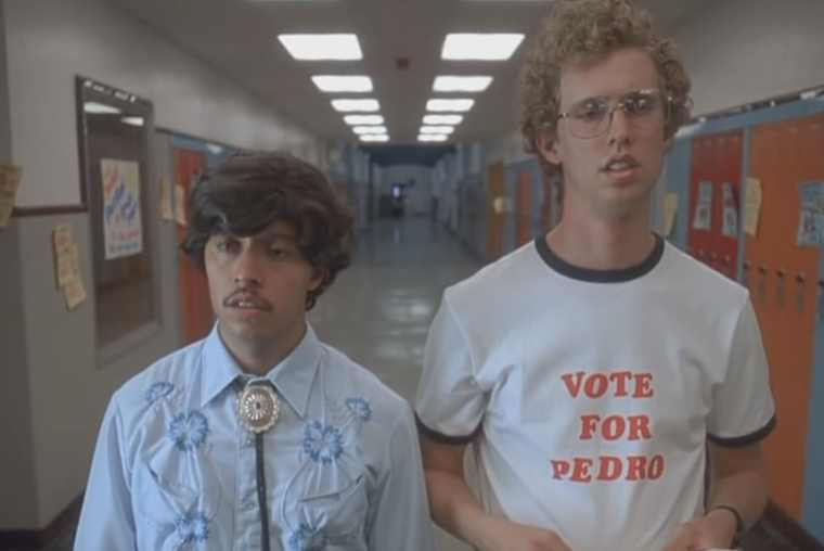 The cast of 'Napoleon Dynamite' is coming to Cedar Rapids